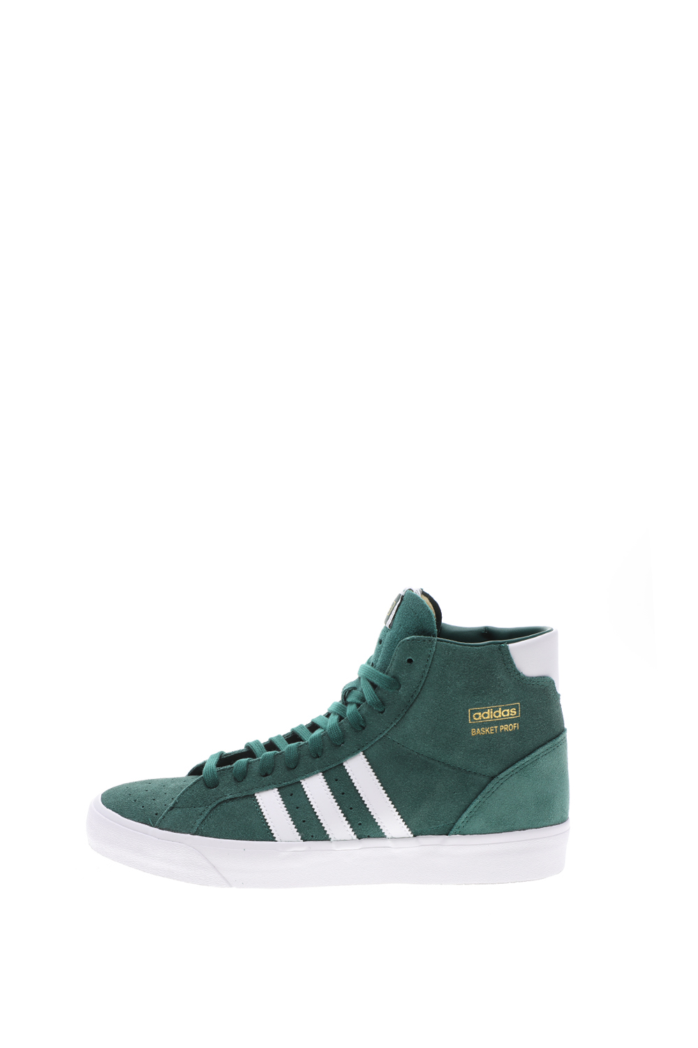 adidas Originals - Ανδρικά sneakers adidas Originals FW4513 BASKET PROFI πράσινα