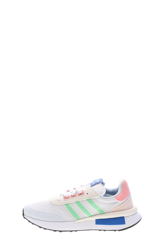 adidas Originals – Ανδρικά παπούτσια running adidas Originals FW4780 MODERN 80S RUNNER λευκά