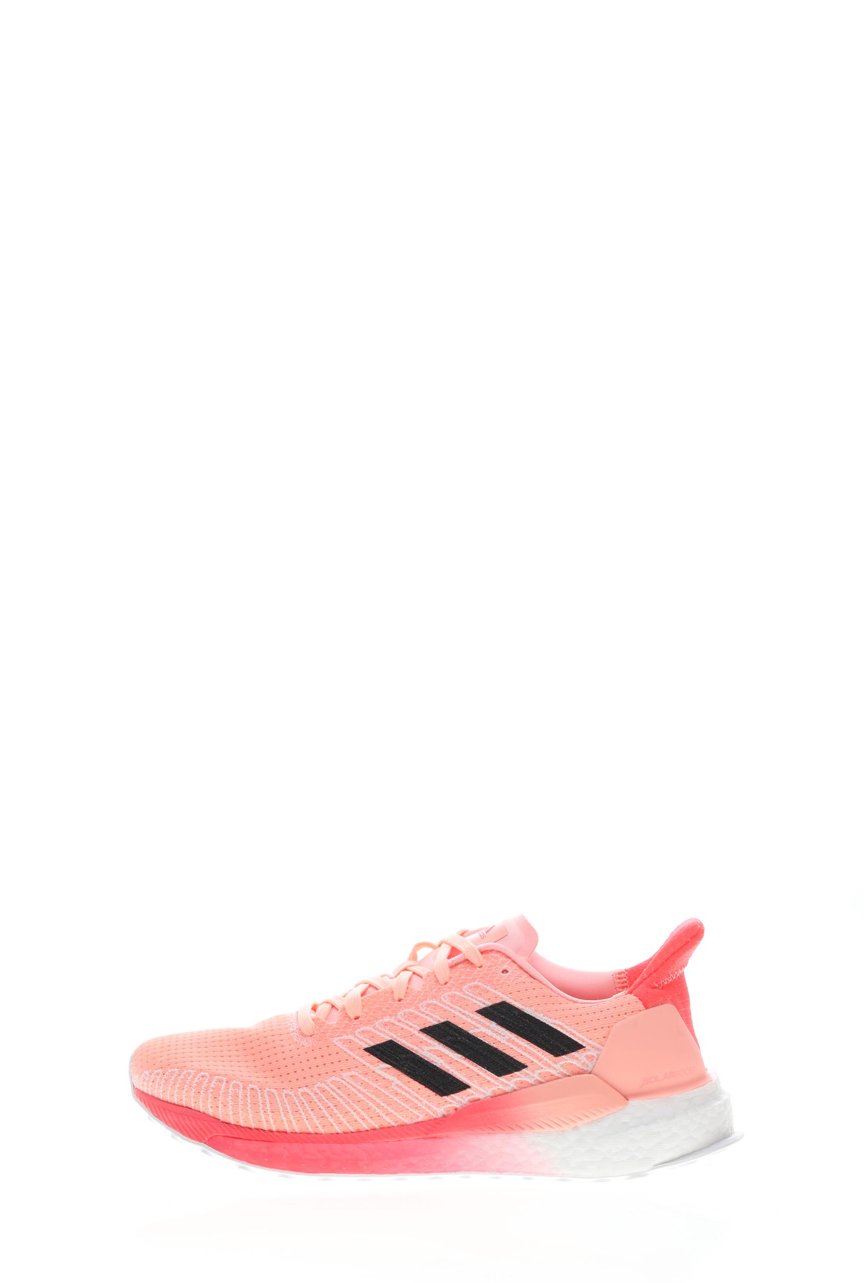 adidas Performance – Γυναικεία παπούτσια running adidas Performance SOLAR BOOST κοραλί
