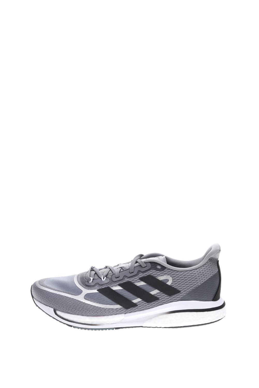 adidas Performance – Ανδρικα παπούτσια running adidas Performance SUPERNOVA + M γκρι