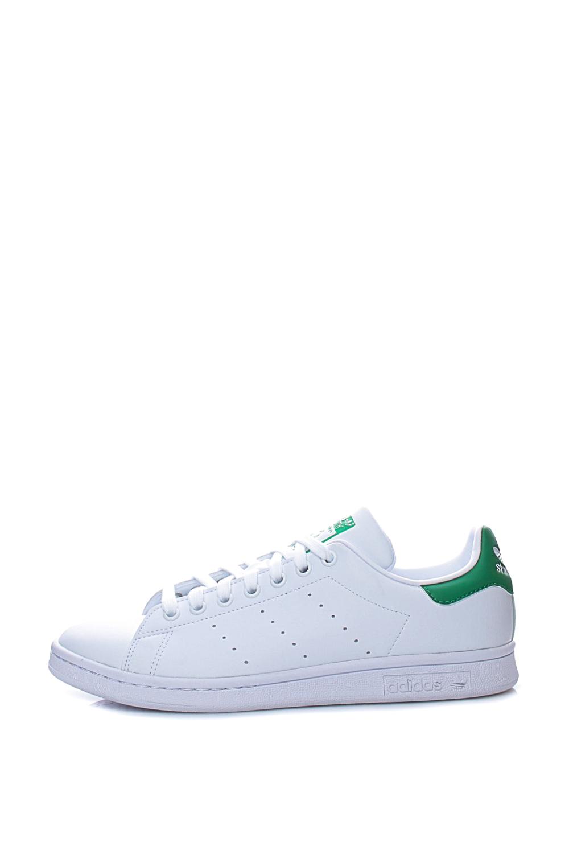 adidas Originals – Ανδρικά sneakers adidas Originals Stan Smith λευκά πράσινα