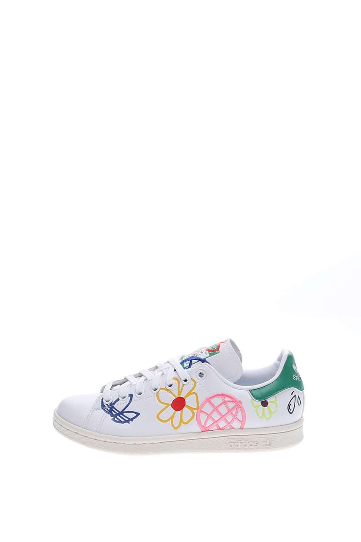 adidas Originals – Γυναικεία παπούτσια adidas Originals STAN SMITH W λευκά