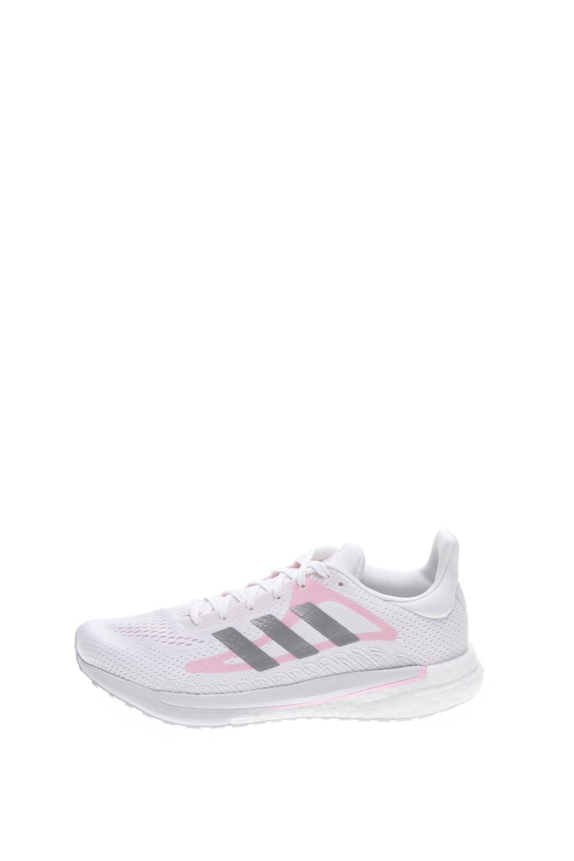 adidas Originals – Γυναικεία παπούτσια running adidas Performance SOLAR GLIDE SOLAR GLIDE λευκά