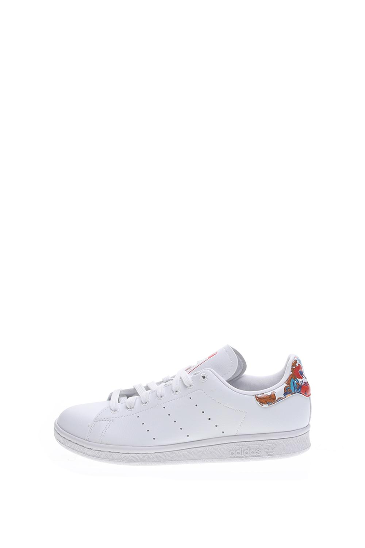 adidas Originals – Γυναικεία sneakers adidas Originals STAN SMITH W λευκά