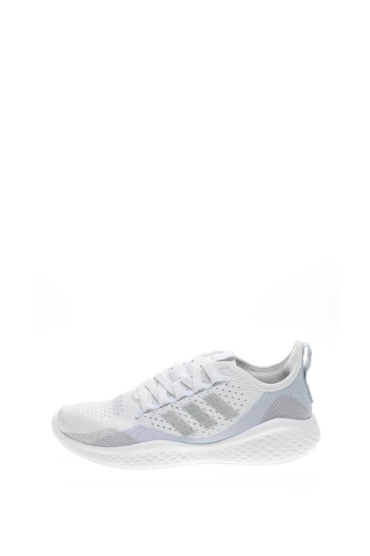 adidas Performance – Γυναικεία παπούτσια running adidas Performance FLUIDFLOW 2.0 λευκά