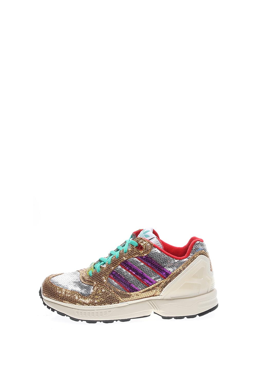 adidas Originals – Γυναικεία παπούτσια running adidas Originals ZX 6000 W χρυσά