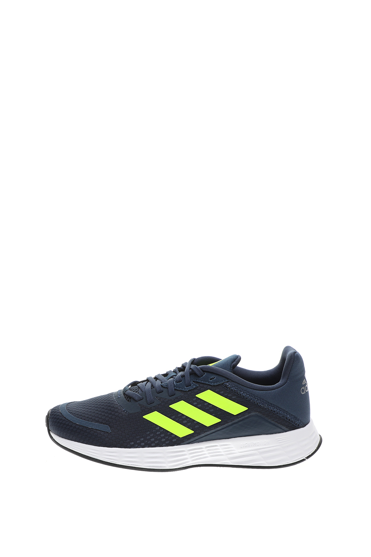 adidas Performance – Παιδικά παπούτσια running adidas Performance DURAMO SL K μπλε κίτρινα