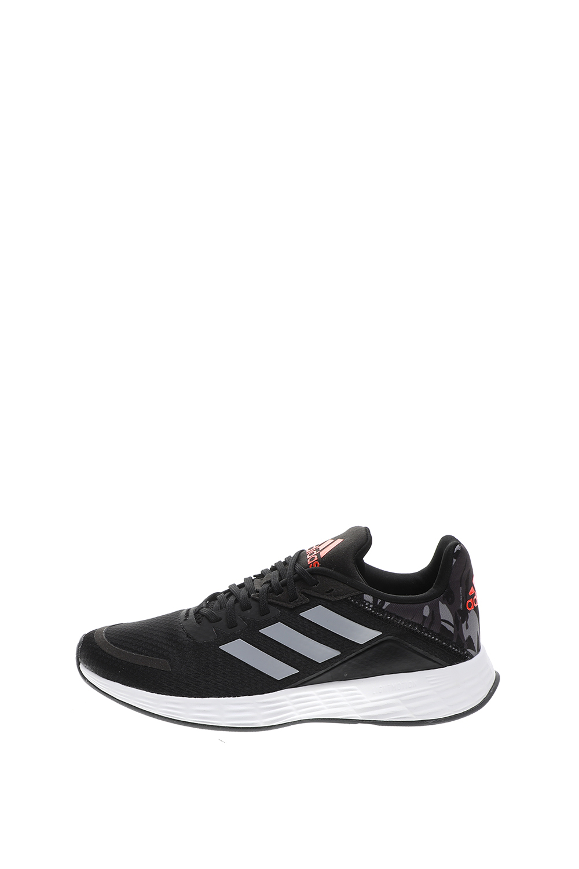 adidas Performance – Παιδικά παπούτσια running adidas Performance DURAMO SL K μαύρα γκρι