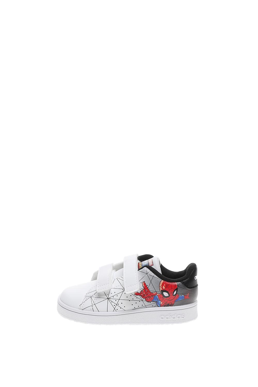 adidas Originals – Βρεφικά sneakers adidas Originals ADVANTAGE I λευκά