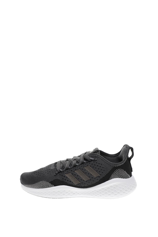 adidas Performance – Γυναικεία παπούτσια running adidas Performance FLUIDFLOW 2.0 μαύρα γκρι