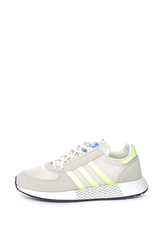 innovative design 44751 d45e5 Collective Online adidas Originals – Unisex sneakers adidas Originals  MARATHON TECH εκρού