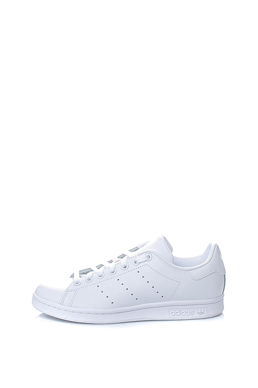84d2103f22a adidas Originals – Ανδρικά sneakers adidas Originals STAN SMITH λευκά