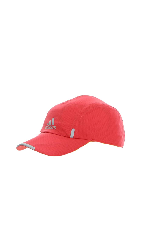 Adidas Performance - Καπέλο Τζόκεϋ RUN CLMCO RUNNING Κόκκινο