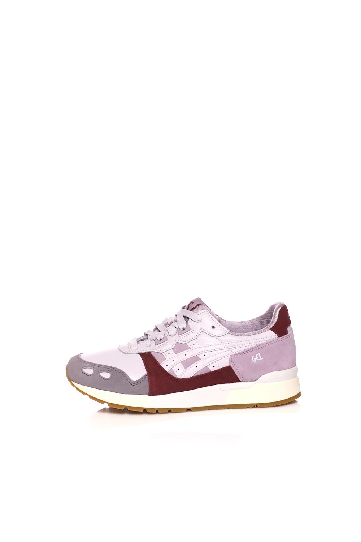 ASICS – Γυναικεία παπούτσια GEL-LYTE ροζ-μοβ