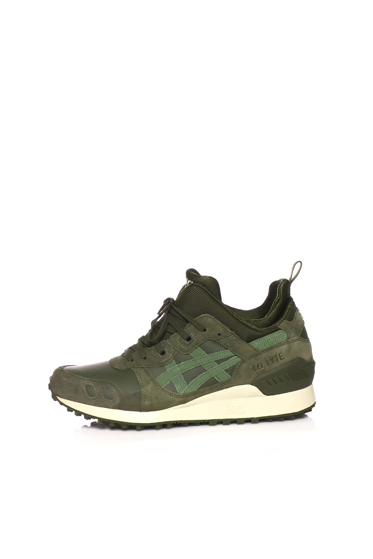 ASICS – Unisex παπούτσια GEL-LYTE MT χακί