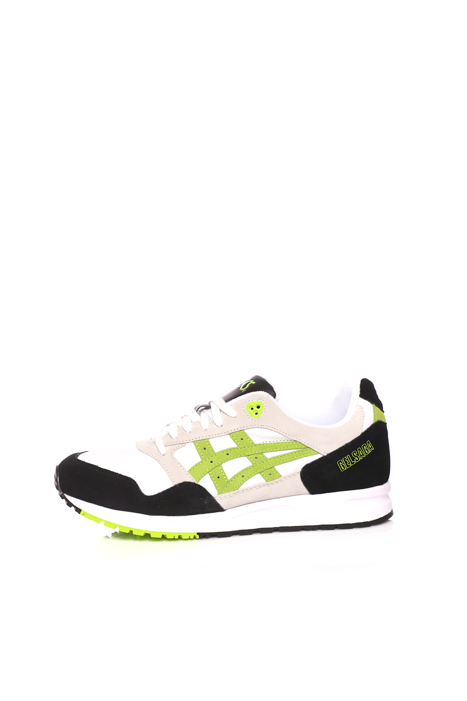 ASICS – Unisex παπούτσια GEL SAGA λευκά