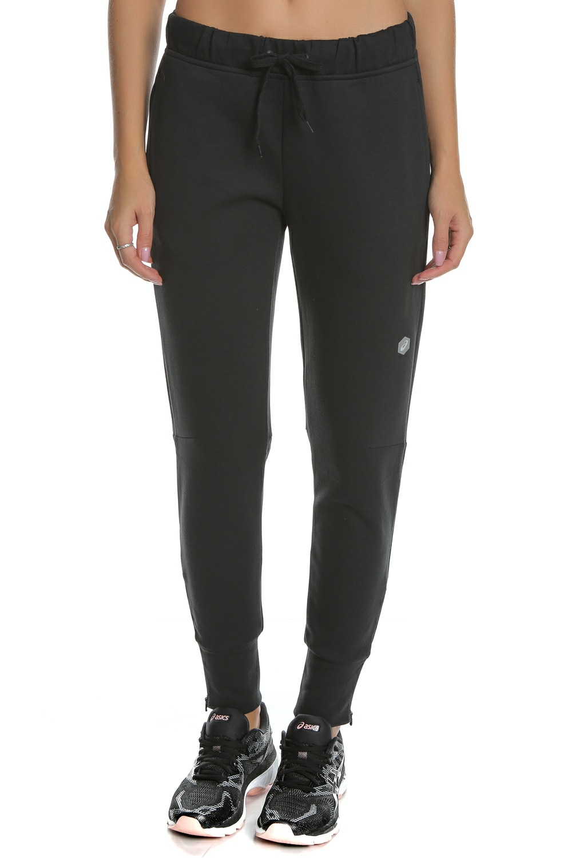8200afa6f5dc Sport-loft ASICS - Γυναικείο παντελόνι φόρμας TAILORED μαύρο