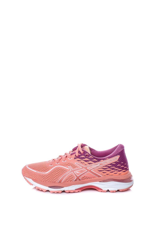 ASICS – Γυναικεία παπούτσια ASICS GEL-CUMULUS 19 πορτοκαλί
