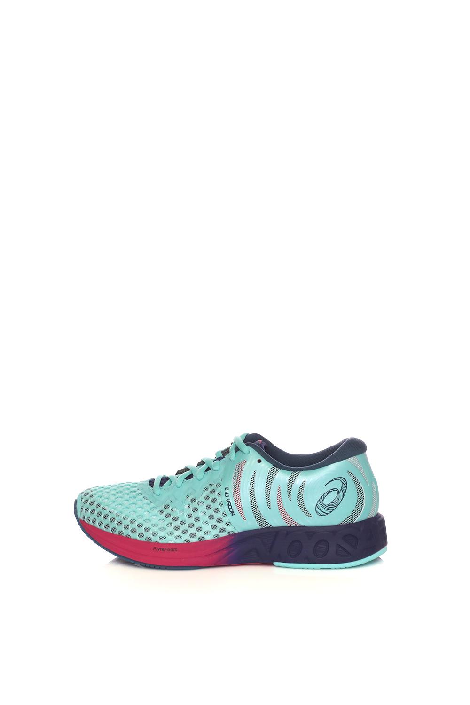5275b95604c ASICS - Γυναικεία παπούτσια ASICS NOOSA FF 2 γαλάζια