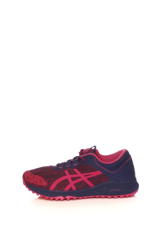 ASICS - Ανδρικά Παπούτσια Off-Road ASICS ALPINE XT Μπλε-Κόκκινα