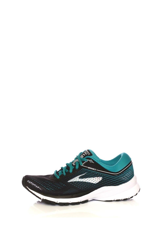 BROOKS – Γυναικεία παπούτσια BROOKS LAUNCH 5 μαύρα-μπλε