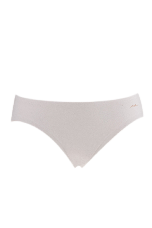 CK UNDERWEAR - Γυναικείο σλιπ BIKINI ck underwear λευκό