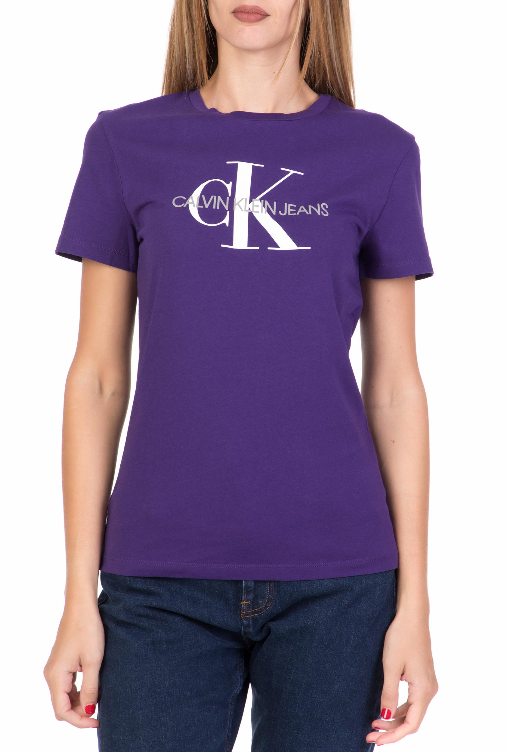 7e08b6a7f73f Calvin Klein - Γυναικείες Μπλούζες