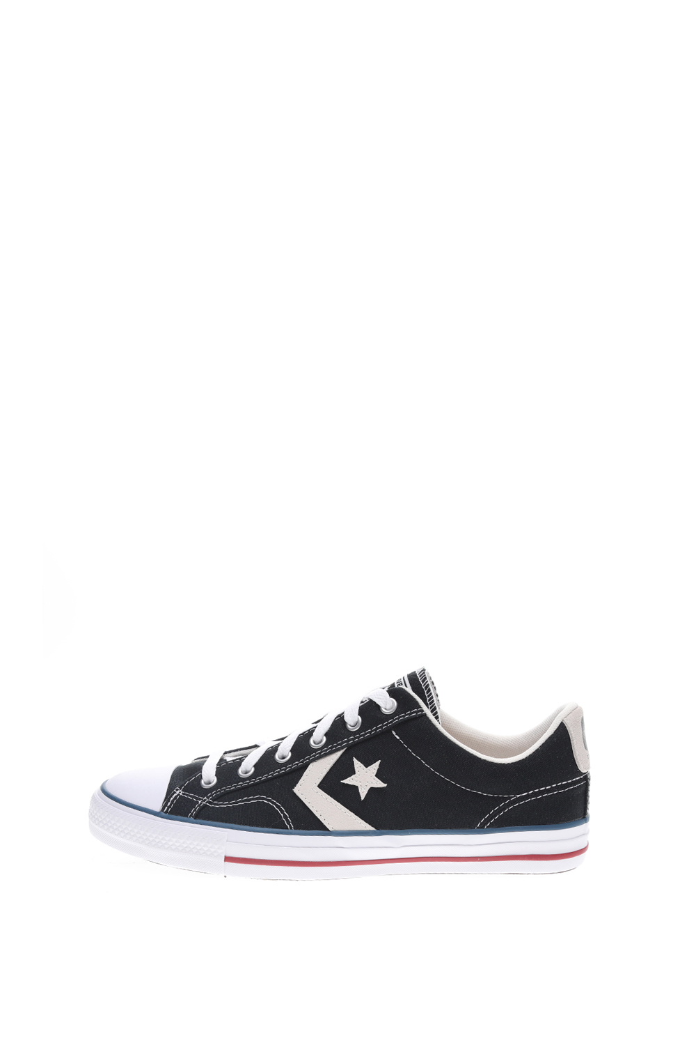 CONVERSE – Ανδρικά sneakers CONVERSE Star Player Ox μαύρα