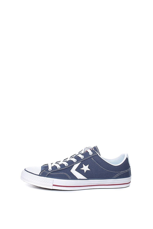 CONVERSE – Unisex παπούτσια Star Player Ox μπλε