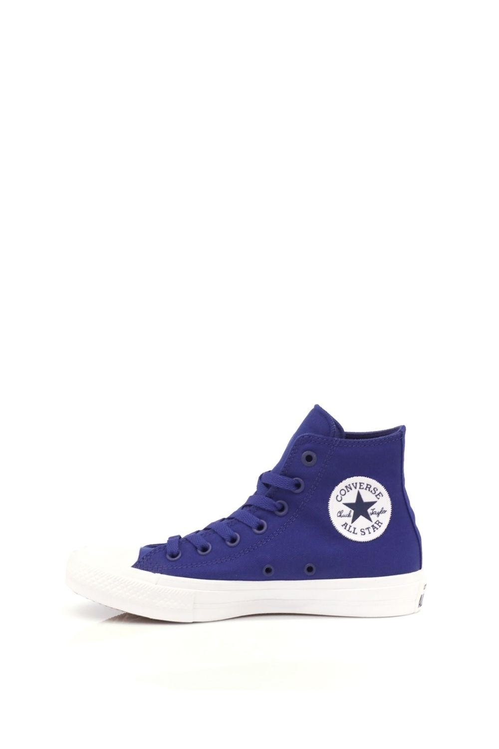 save off 05cae e16ff -20% Collective Online CONVERSE – Unisex παπούτσια Chuck Taylor All Star II  Hi μπλε