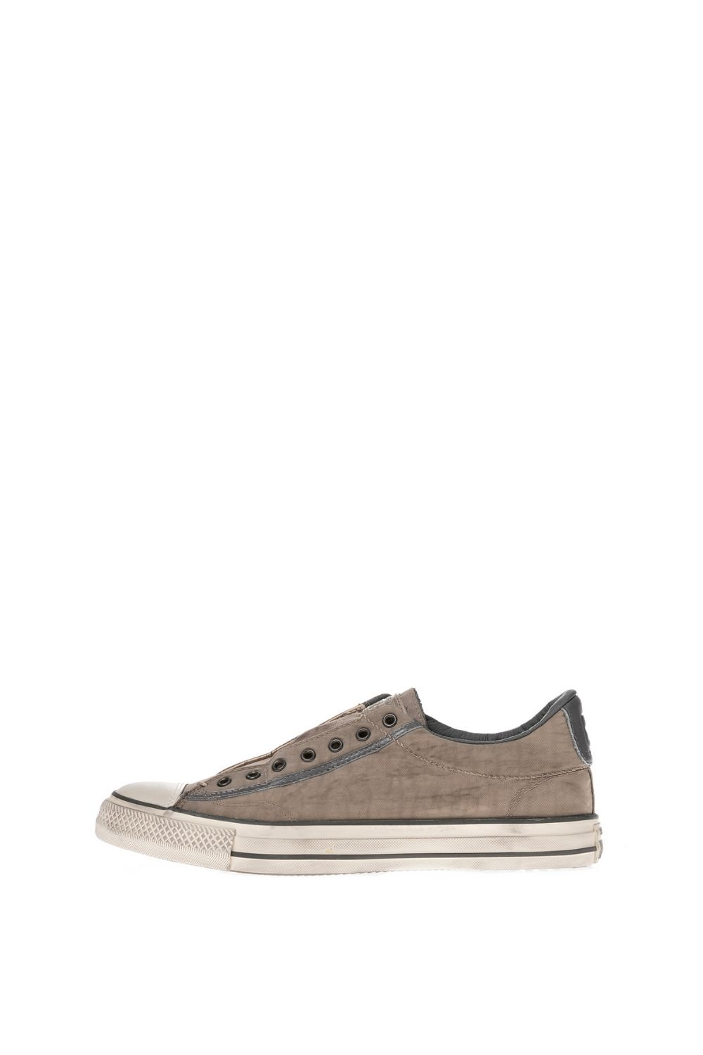 CONVERSE – Unisex sneakers CONVERSE Chuck Taylor All Star Vintage γκρι