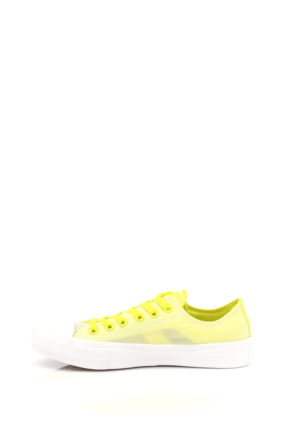 ca536ee1843 Collective Online CONVERSE – Unisex παπούτσια Chuck Taylor All Star II Ox  κίτρινα