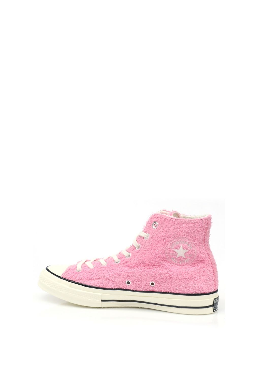 CONVERSE – Unisex παπούτσια CTAS 70 FUZZY BUNNY ροζ