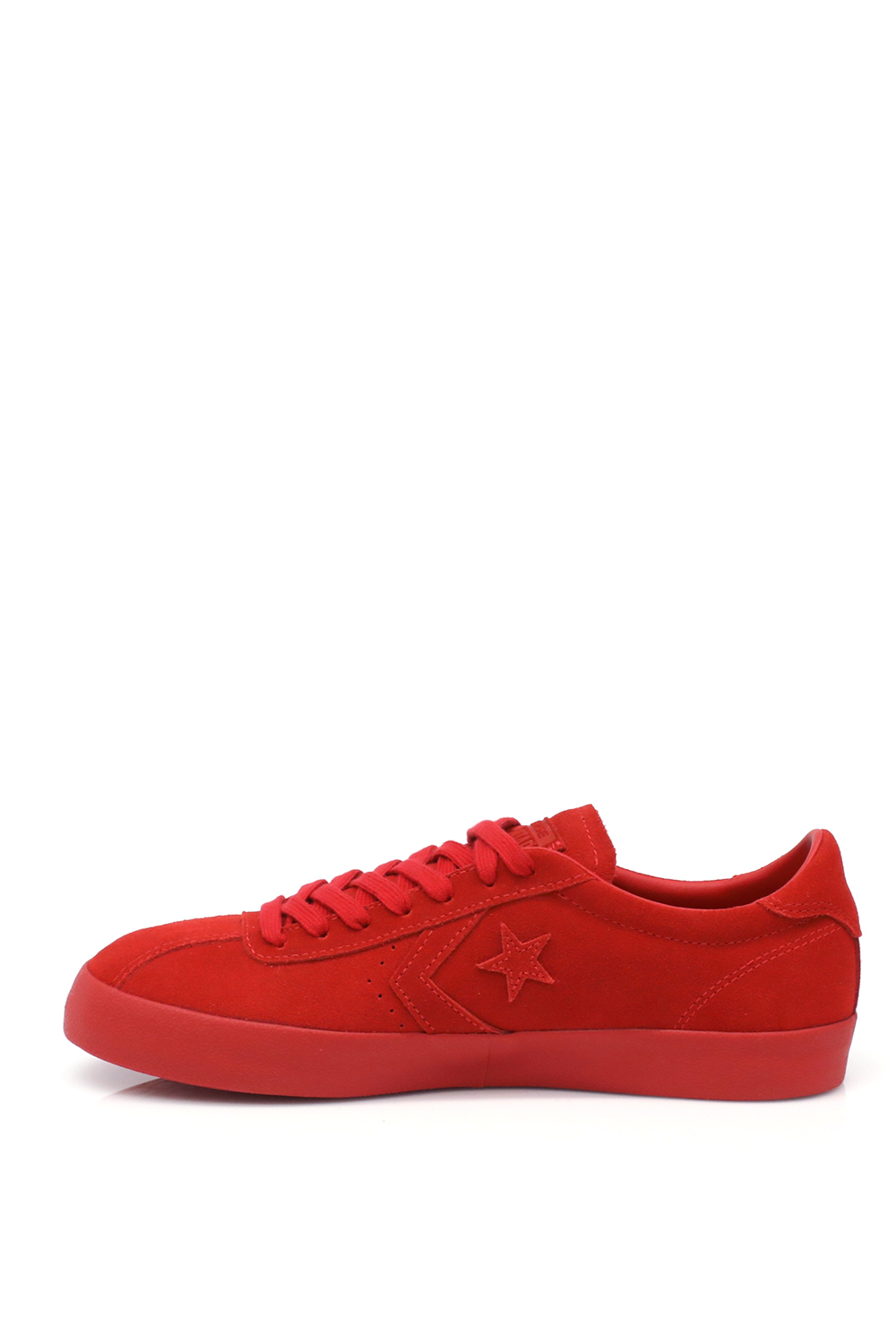 CONVERSE - Unisex Παπούτσια CONVERSE Breakpoint Ox Κόκκινα