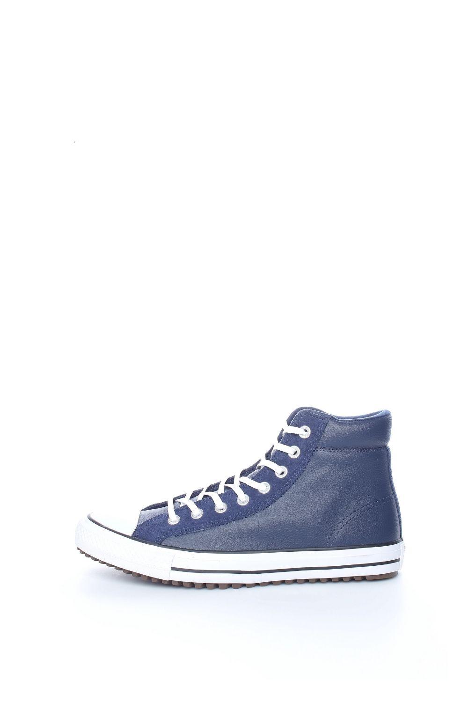 CONVERSE – Unisex ψηλά sneakers CONVERSE Chuck Taylor All Star Boot μπλε