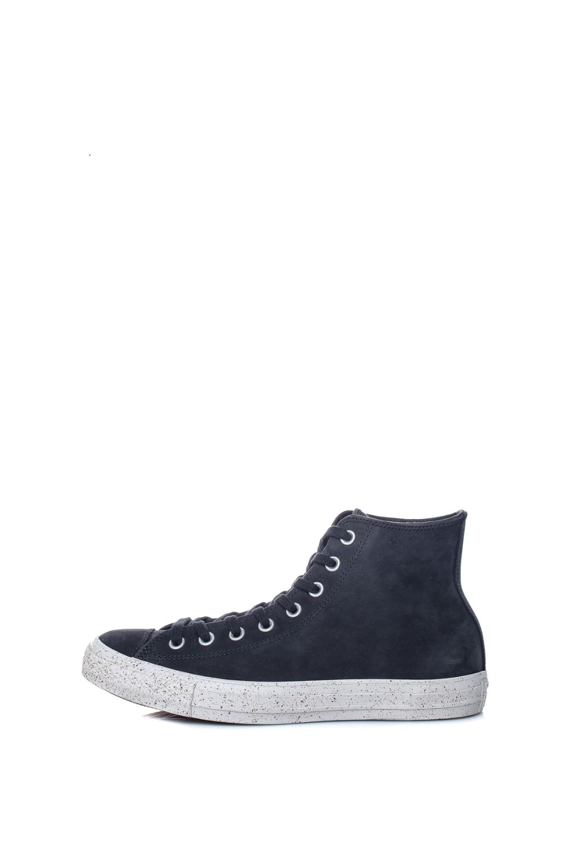 CONVERSE – Unisex ψηλά sneakers CONVERSE Chuck Taylor All Star Hi μαύρα