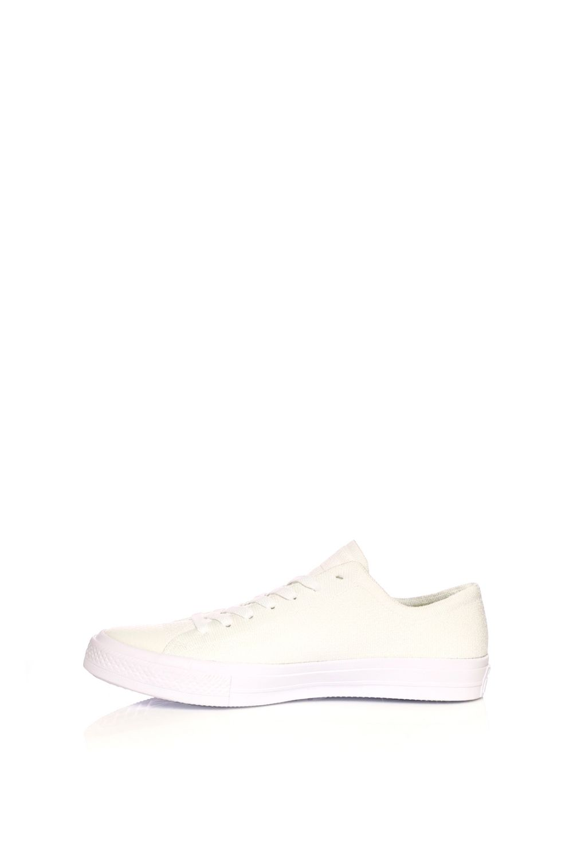 CONVERSE – Unisex sneakers Chuck Taylor All Star OX Flykn εκρού