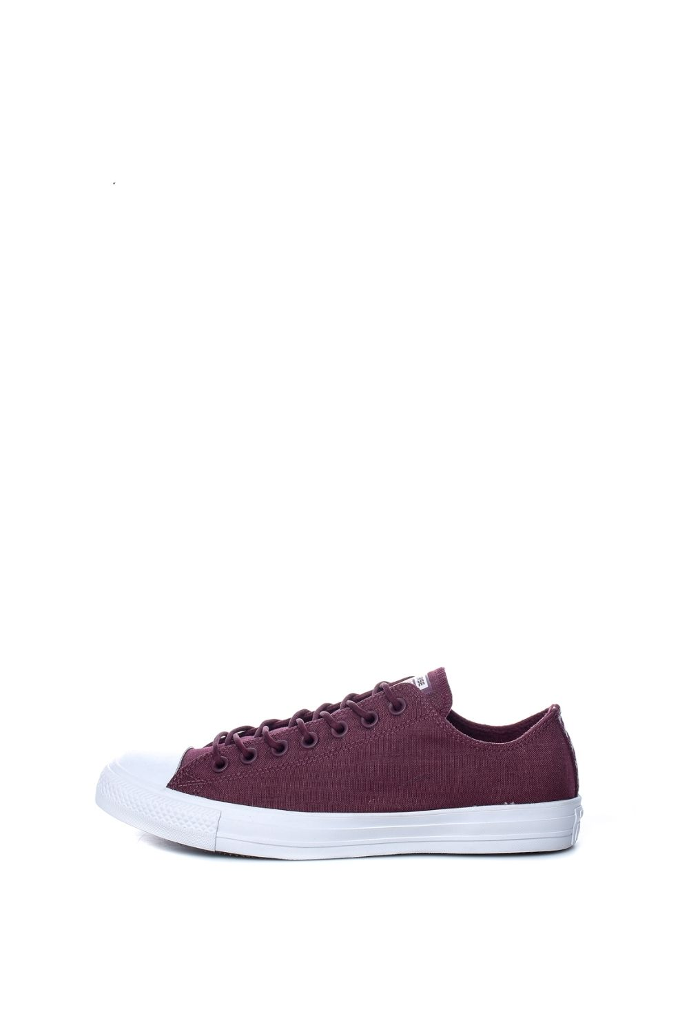 CONVERSE – Unisex sneakers CONVERSE Chuck Taylor All Star Ox μπορντό μοβ