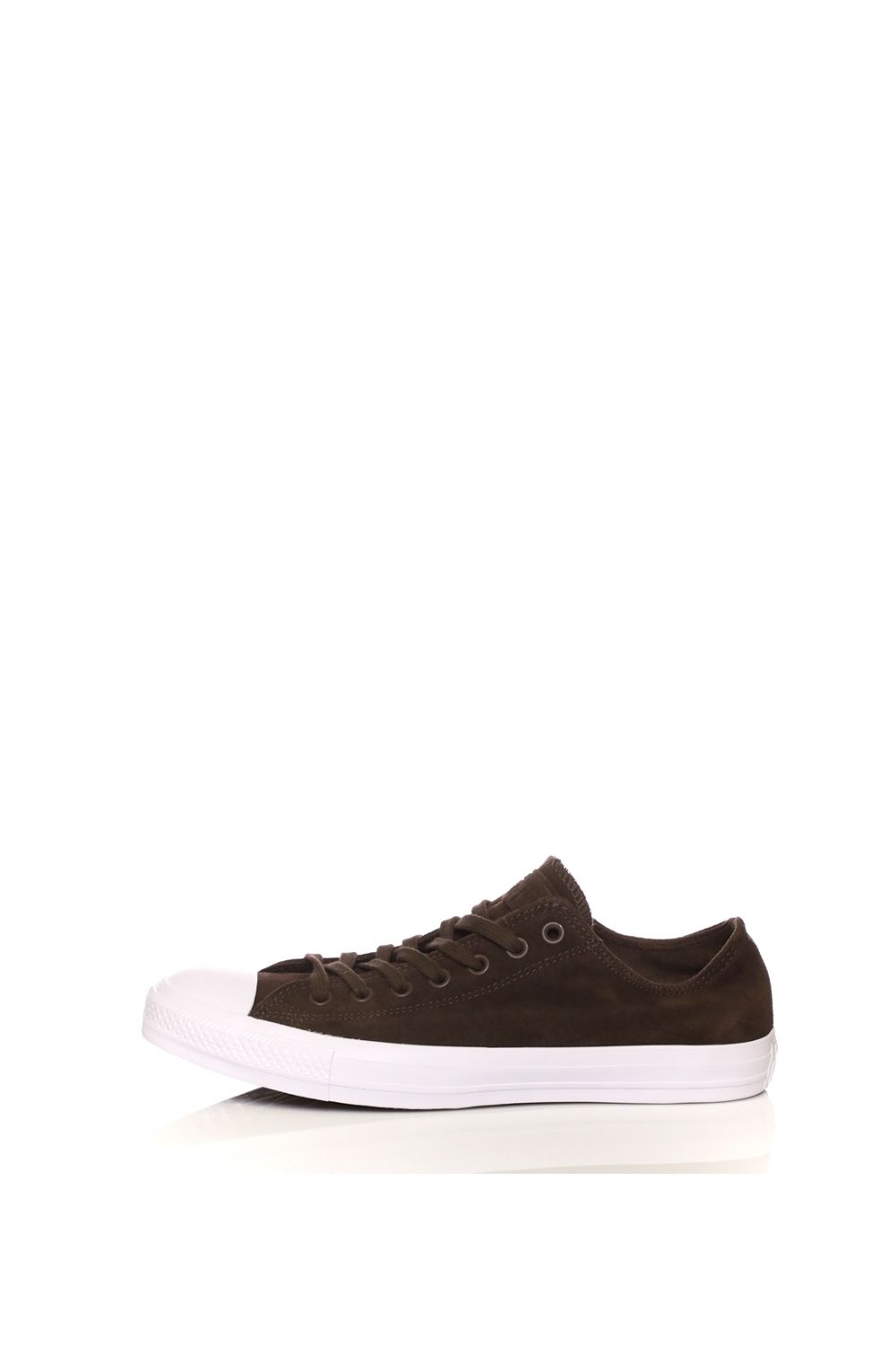 CONVERSE - Unisex sneakers CONVERSE Chuck Taylor All Star Ox καφέ