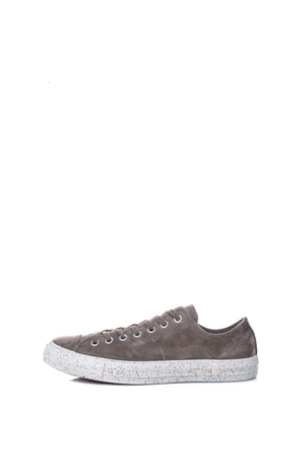 CONVERSE – Unisex sneakers CONVERSE Chuck Taylor All Star Ox γκρι