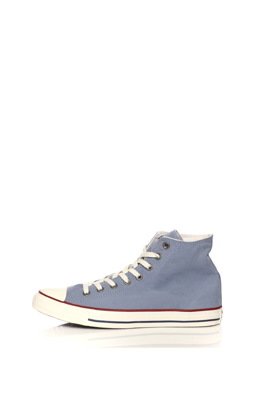 CONVERSE – Unisex ψηλά sneakers CONVERSE Chuck Taylor All Star Hi μπλε