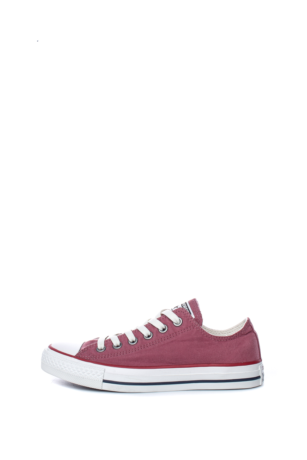 CONVERSE – Unisex sneakers CONVERSE Chuck Taylor All Star Ox κόκκινα