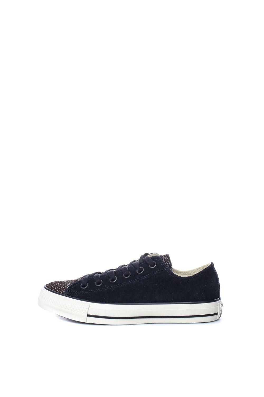 CONVERSE – Γυναικεία sneakers CONVERSE Chuck Taylor All Star Hi μαύρα