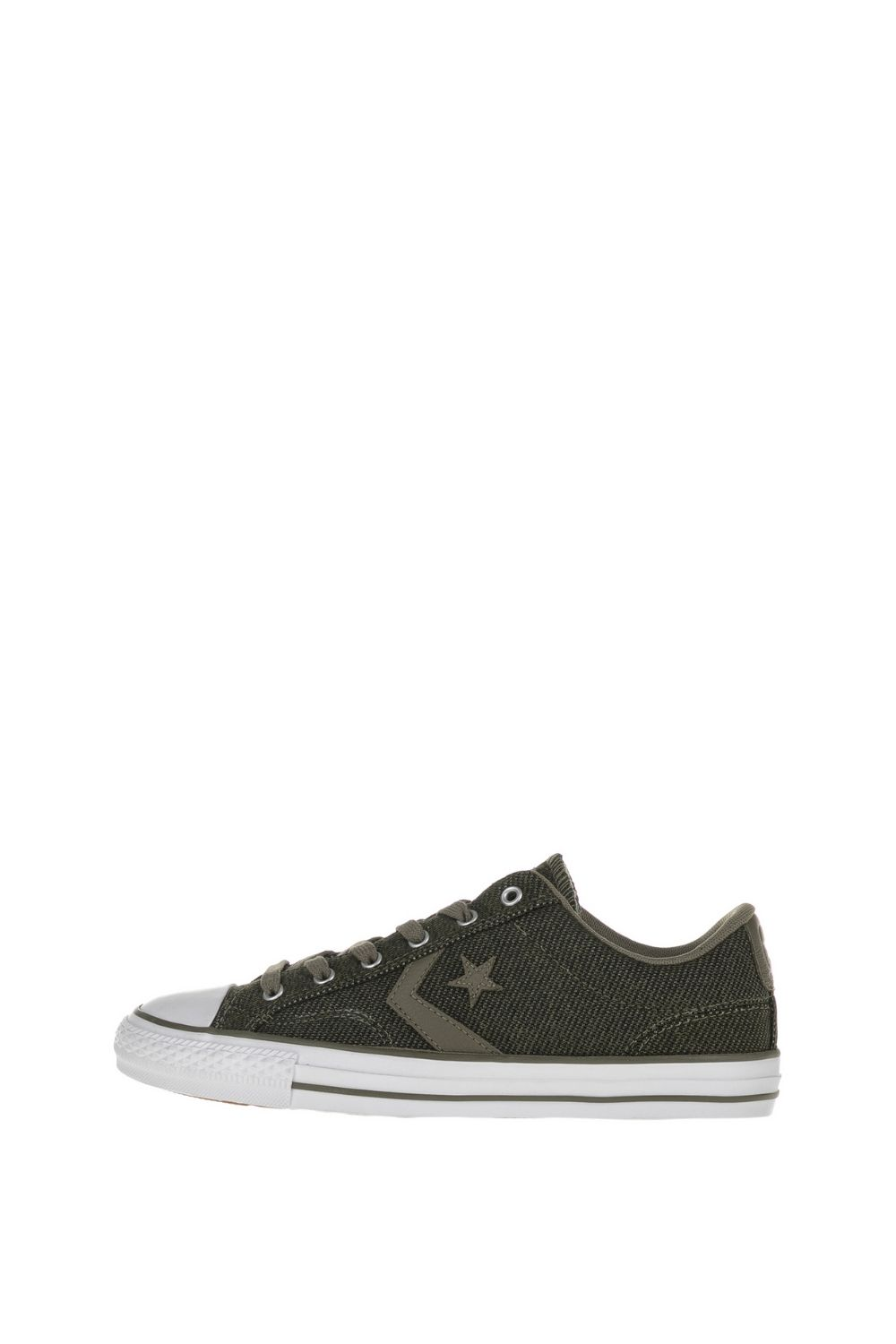 CONVERSE – Unisex sneakers CONVERSE Star Player Ox χακί