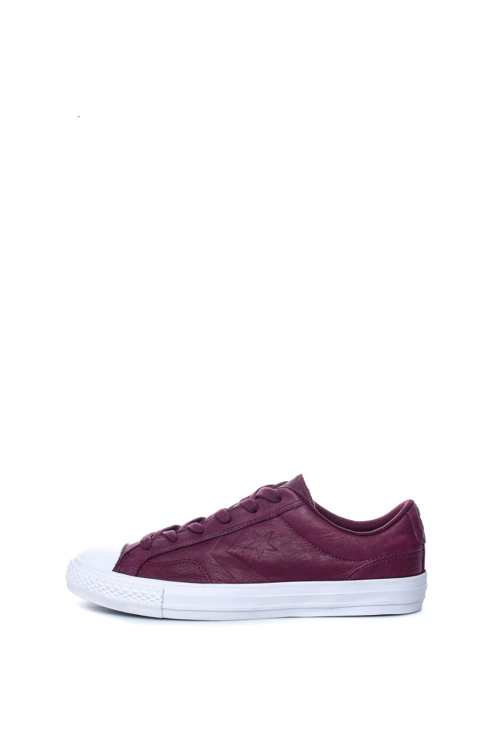 CONVERSE – Unisex sneakers CONVERSE Star Player Ox μπορντό μοβ