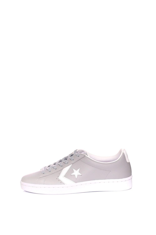 CONVERSE – Unisex sneakers CONVERSE PL 76 Ox γκρι