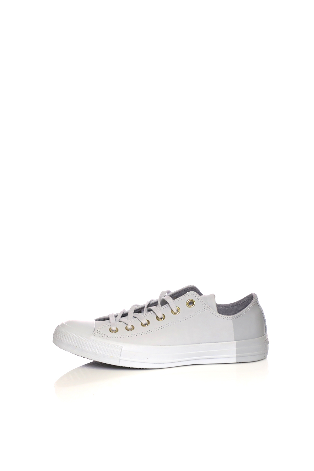 CONVERSE – Γυναικεία sneakers Converse Chuck Taylor All Star Ox γκρι