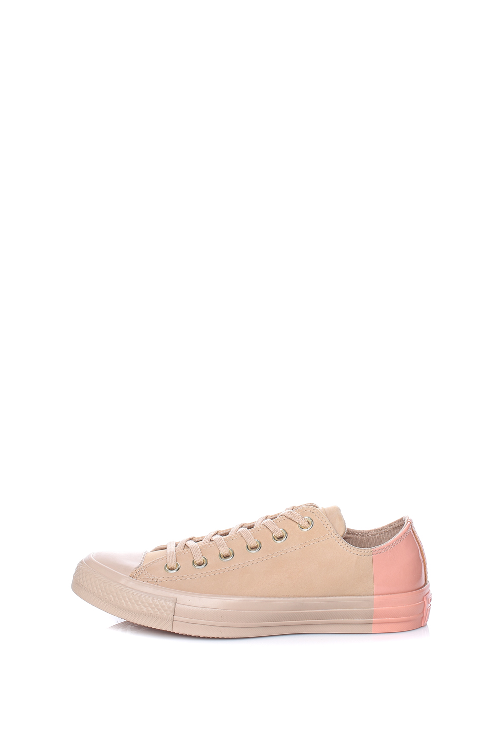 -50% Collective Online CONVERSE – Γυναικεία sneakers Converse Chuck Taylor  All Star Ox ροζ c6f950abf97