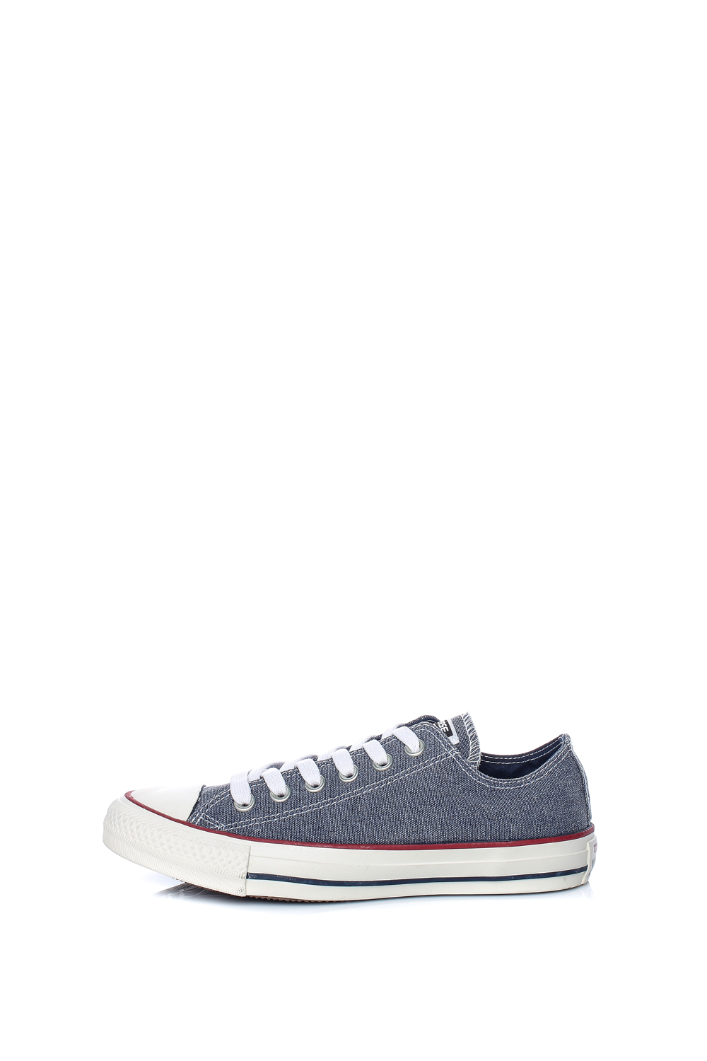 CONVERSE – Unisex παπούτσια Chuck Taylor All Star Ox ντένιμ