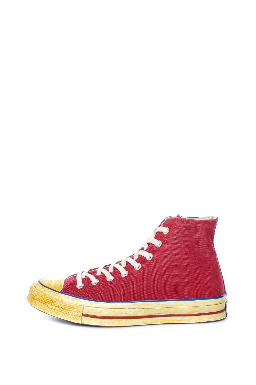 CONVERSE – Unisex παπούτσια Chuck Taylor All Star 1970s Hi κόκκινα